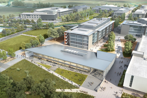 Education BIM Construction Projects