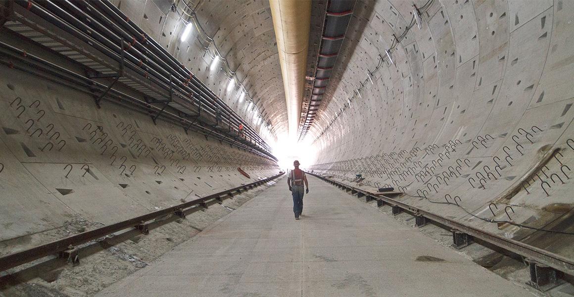 SR99 Seattle Alaskan Way Viaduct BIM & VDC Consultants