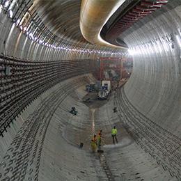SR99 – Seattle – Alaskan Way Viaduct Tunnel