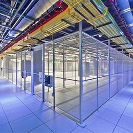 Napa CA Data Center