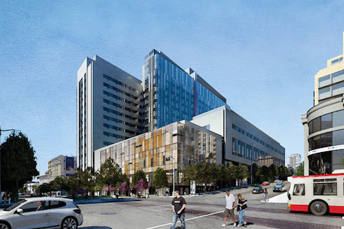 Healthcare BIM Construction Consulting Projects