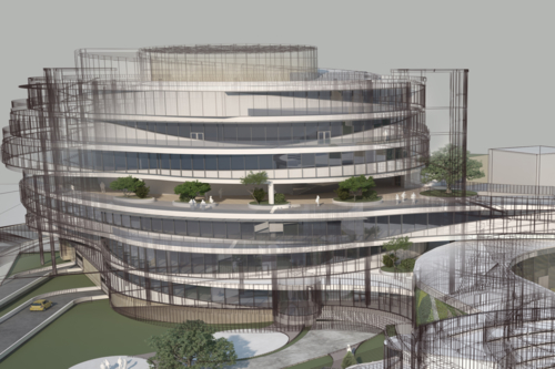BIM & VDC Consulting Sanveo