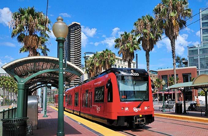 MID COAST CORRIDOR San Diego
