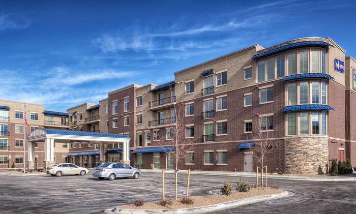 Senior Living Center – Denver, CO
