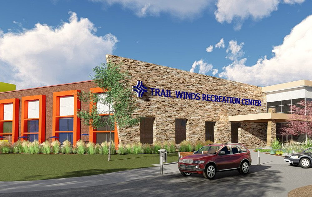 Trail Winds Recreation Center